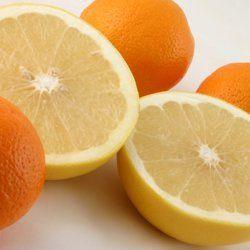Grapefruit - Pure Essential Oil