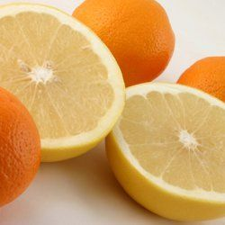 Grapefruit Seed - Pure Essential Oil