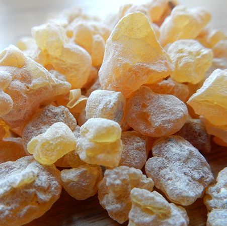 Frankincense Sacra - Pure Essential Oil