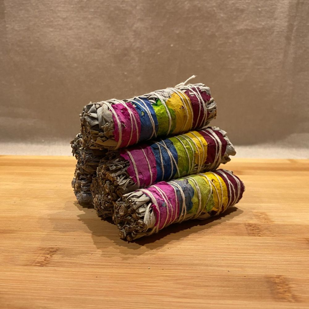 Positive Vibes Smudging Stick - Small