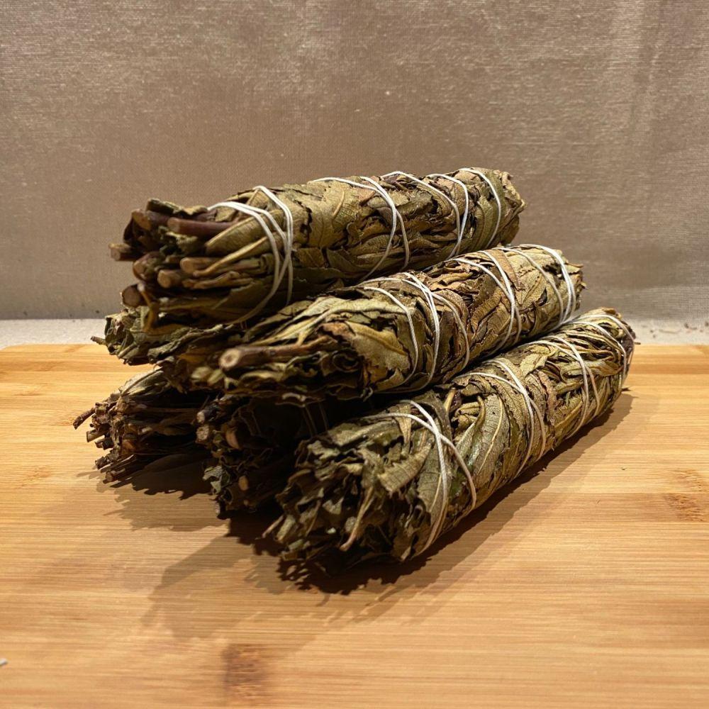 Yerba Santa Smudging Stick - Large