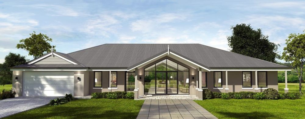 Home Designs Online Australia | Buy Rural Home Designs ...