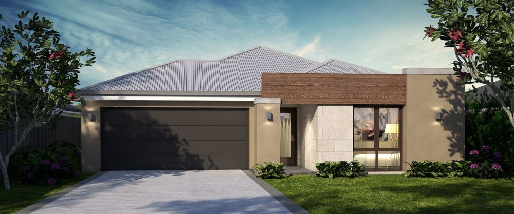The Ravenswood Single Storey Online Home Design