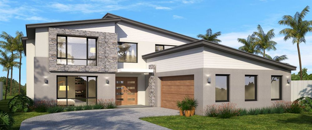 The Northport 2 Storey Online Home Design