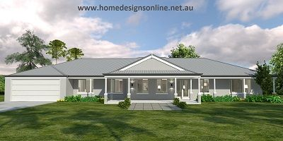 Home Designs Online Rural