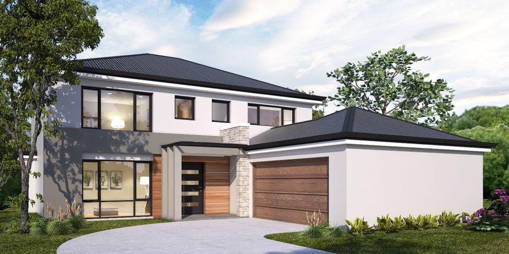 The Backyard Block