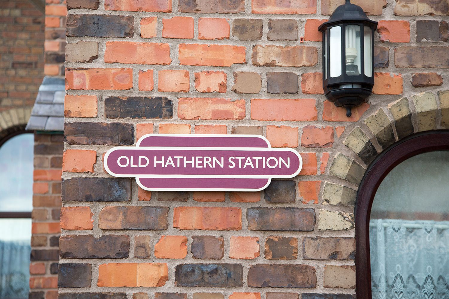 Old Hathern Station Bed and Breakfast
