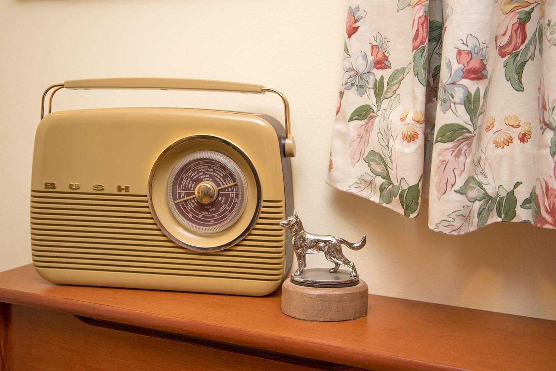 bush-radio