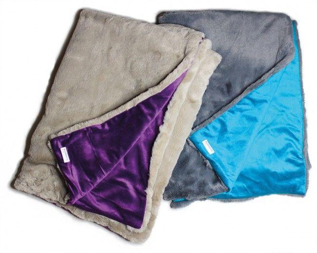 Doodlebone Blankets