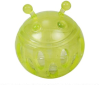 Dogs vs Aliens Gastropods (Lime Green04)