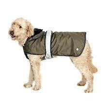 Khaki 2 in 1 Ultimate Dog Coat