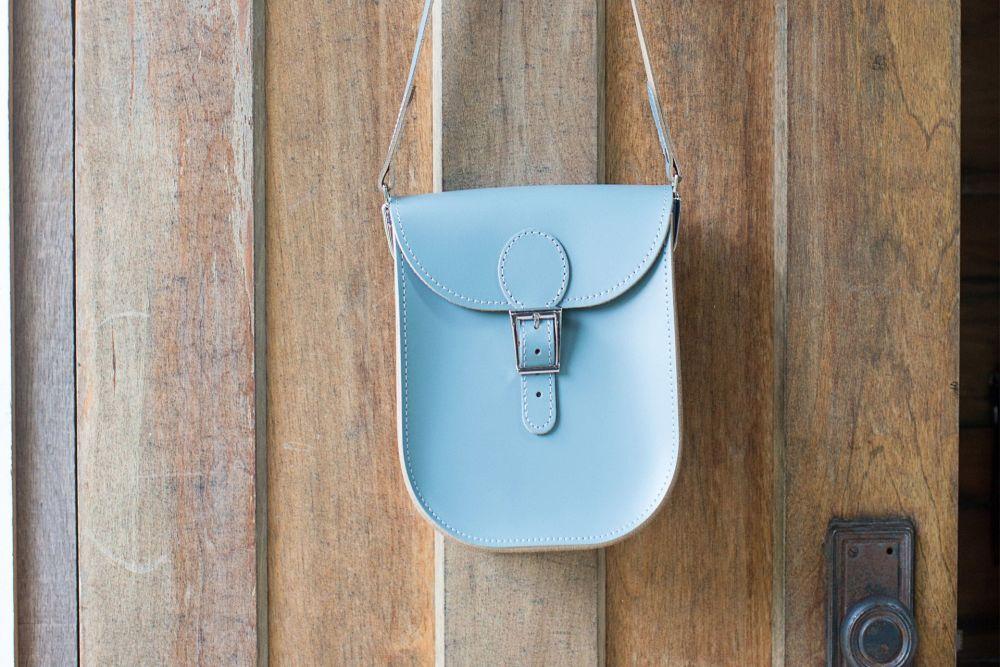 Milkman Medium Satchel Bag