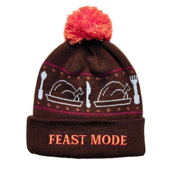 San Diego Hat Company: FEAST MODE BEANIE