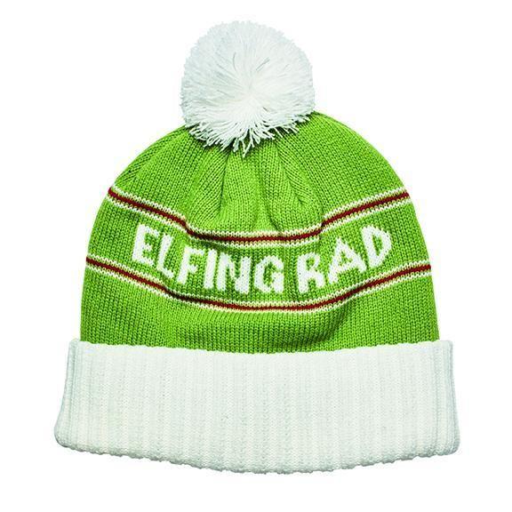 San Diego Hat Company: ELFING RAD BEANIE