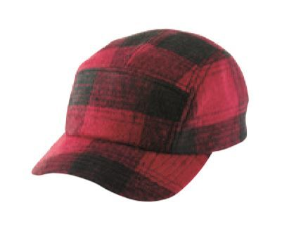 San Diego HC : Men's ball cap with adjustable leather strap