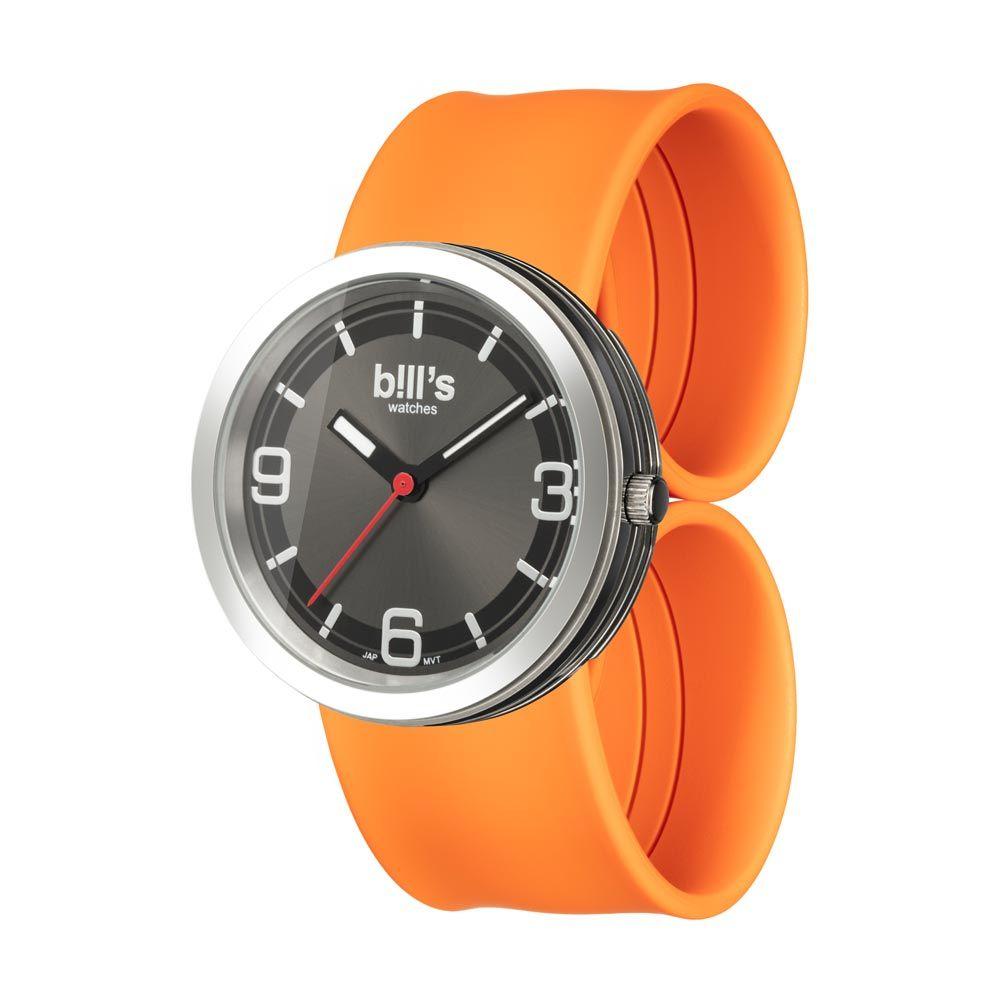 Bills Watches: Addict Collection - Dials - Black, MOQ 5 units at £31.45 per unit