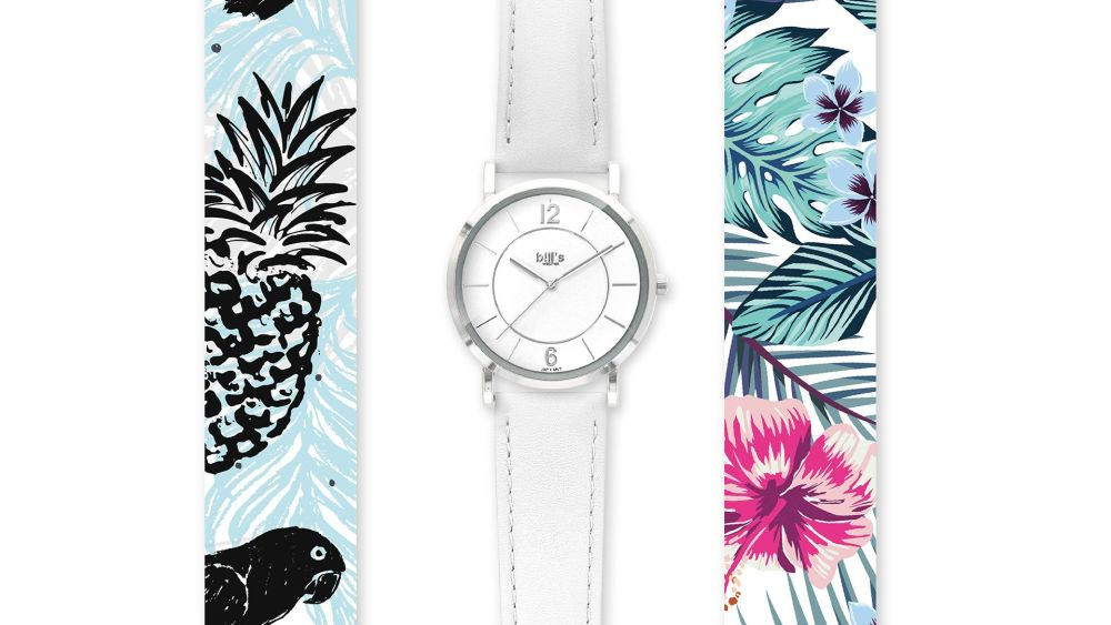 Bills Watches: Trend Collection - Mixed Packs - Mix Pack 6