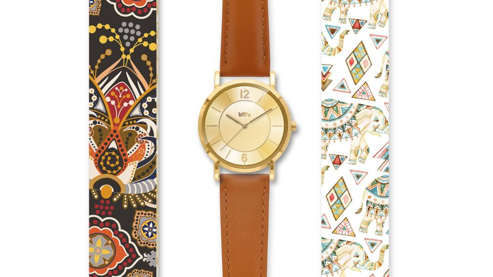 Bills Watches: Trend Collection - Mixed Packs - Mix Pack 4