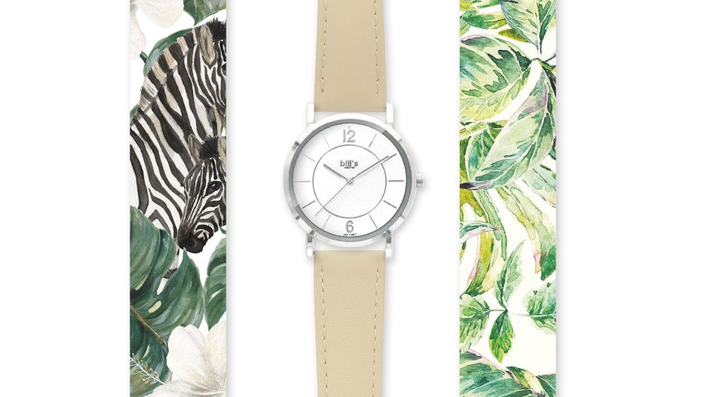 Bills Watches: Trend Collection - Mixed Packs - Mix Pack 3