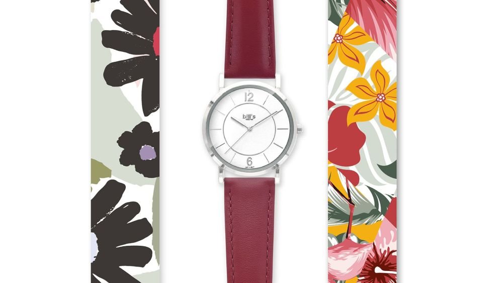 Bills Watches: Trend Collection - Mixed Packs - Mix Pack 2