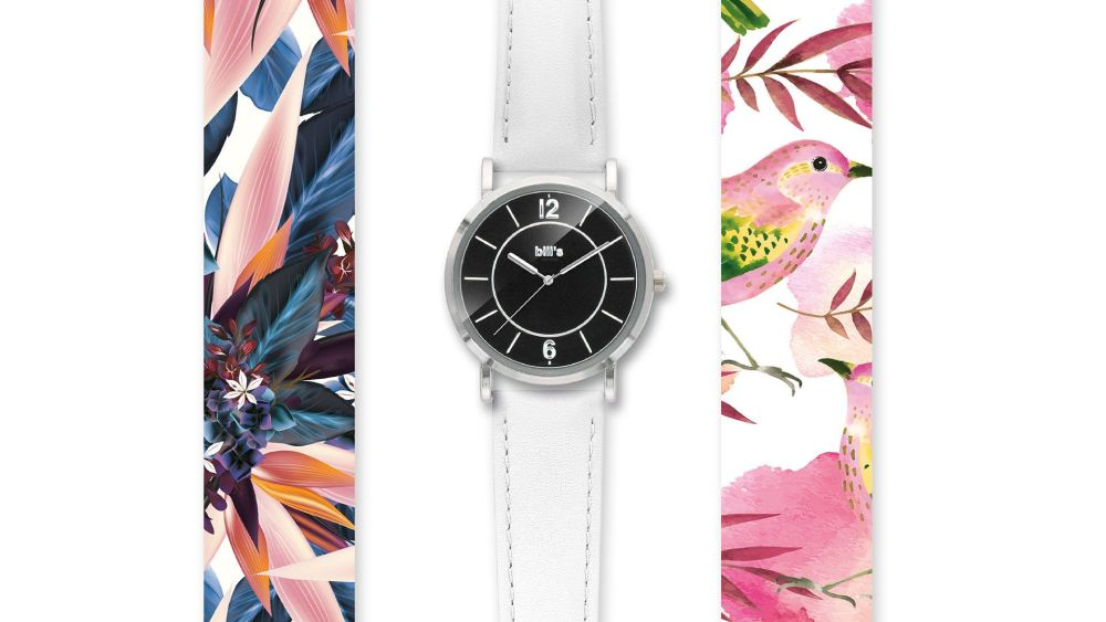 Bills Watches: Trend Collection - Mixed Packs - Mix Pack 1