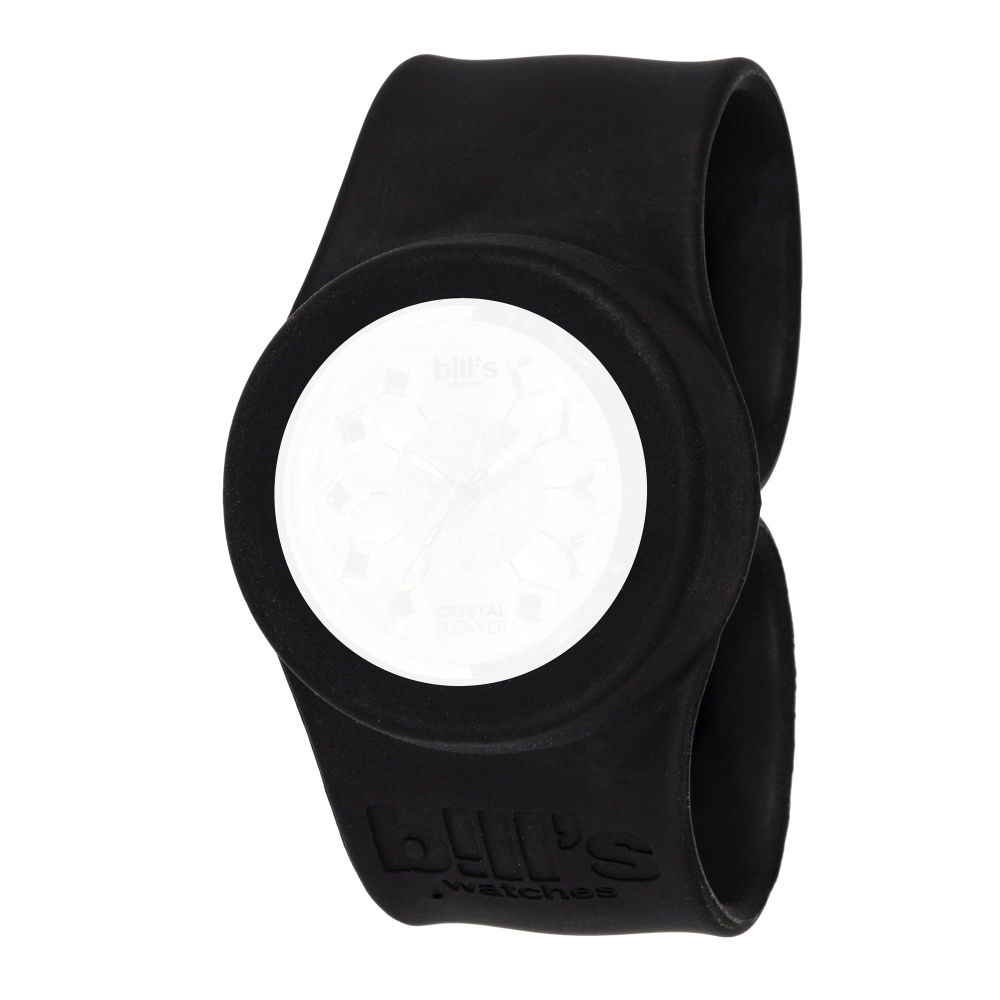 Bills Watches: Classic Collection - Unicolour Slap Bands - Nior