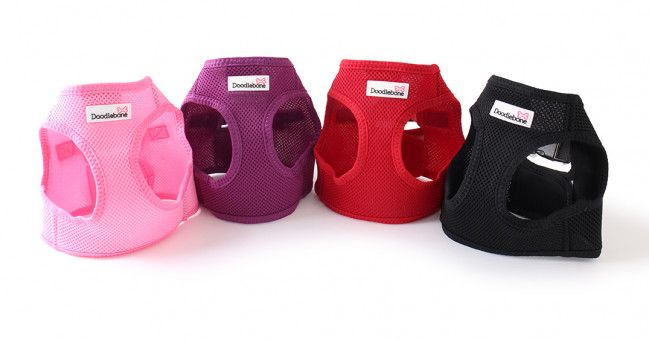 Airmesh Snappy Dog Harness