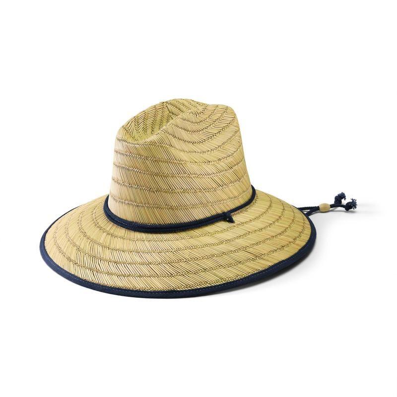 RSM542OSNAT  MEN'S LIFEGUARD HAT (RSM542)