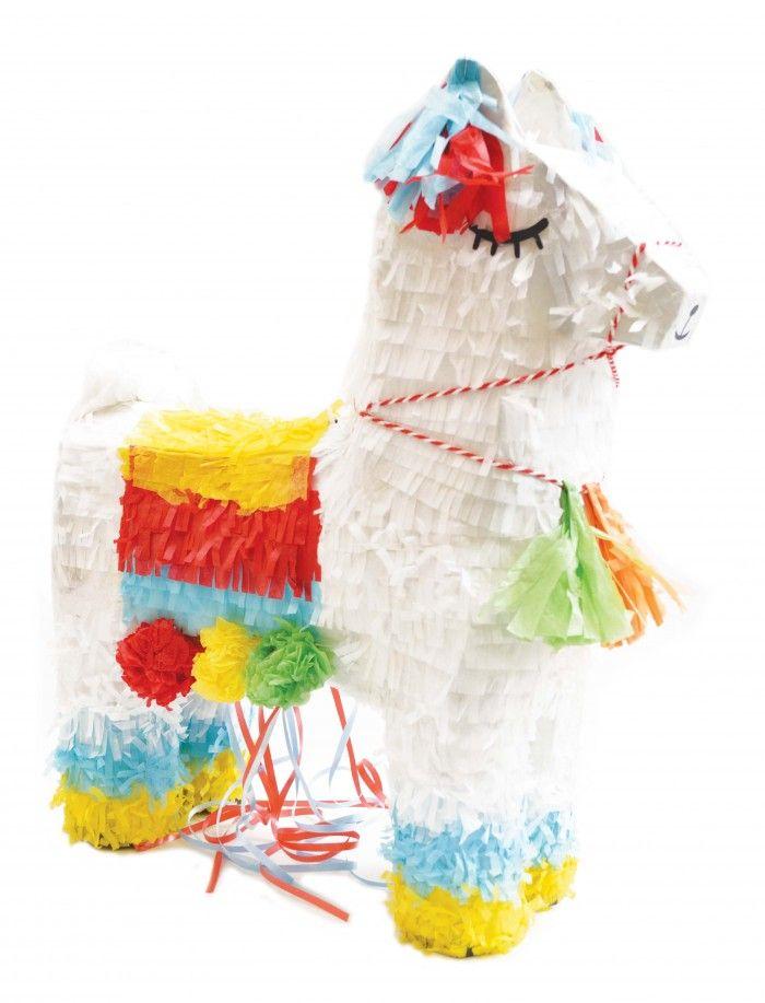 Scrap Cooking: Piñata Llama. 4 Units at £15.46