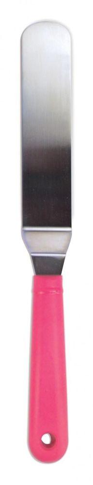 Scrap Cooking: little angled spatula. MOQ 6 Units @ £3.94 per unit 5177