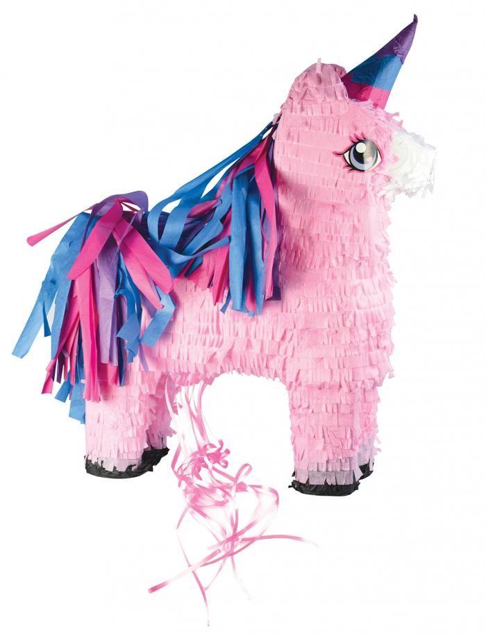 Unicorn Pinata. 2 Units at £15.46 per unit