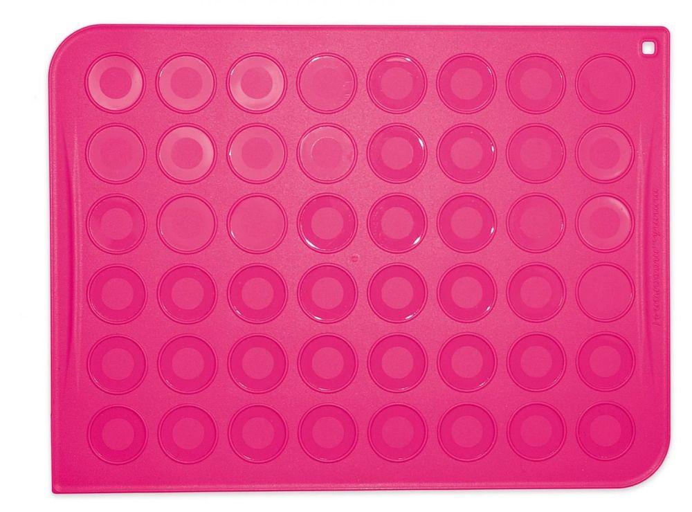 Scrap Cooking: macarons silicone mat. MOQ 6 Units @ £11.7 per unit 3170