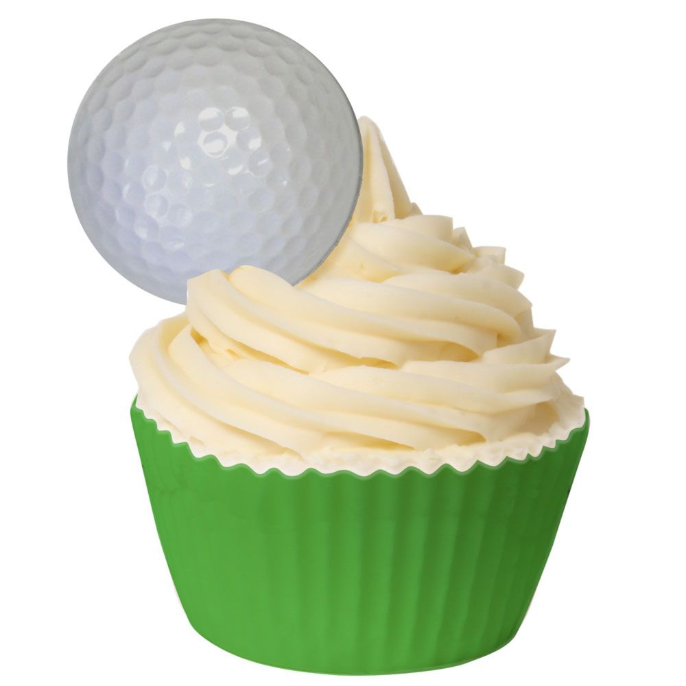 Golf Ball Toppers 38mm