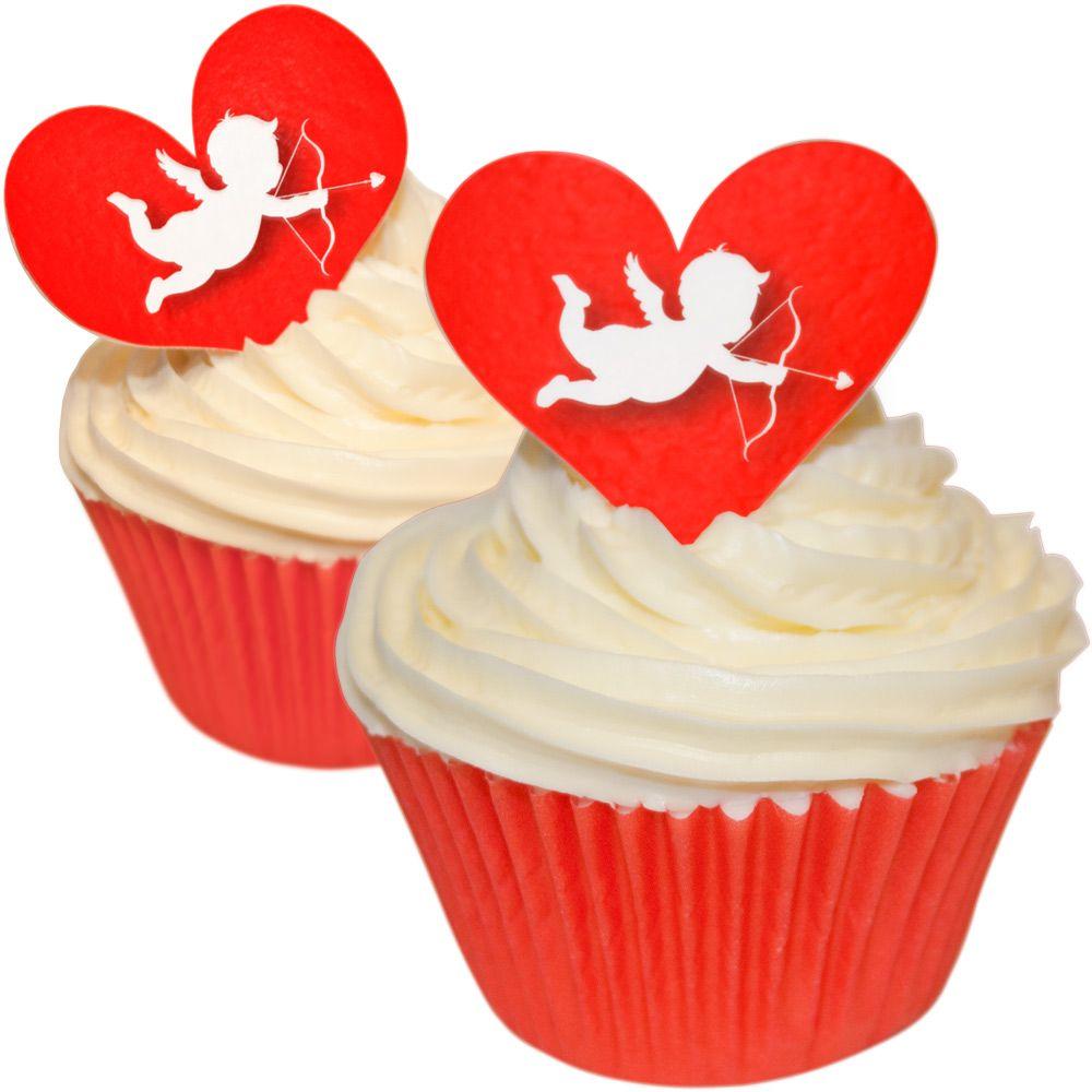 Cupid Hearts.