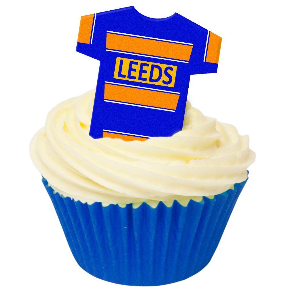 Leeds Rugby League Shirts