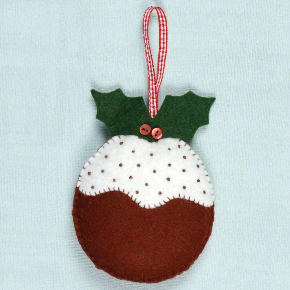 Corinne Lapierre: Christmas Pudding