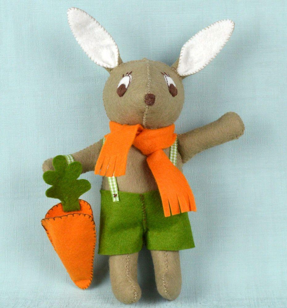 Corinne Lapierre: Master Bunny