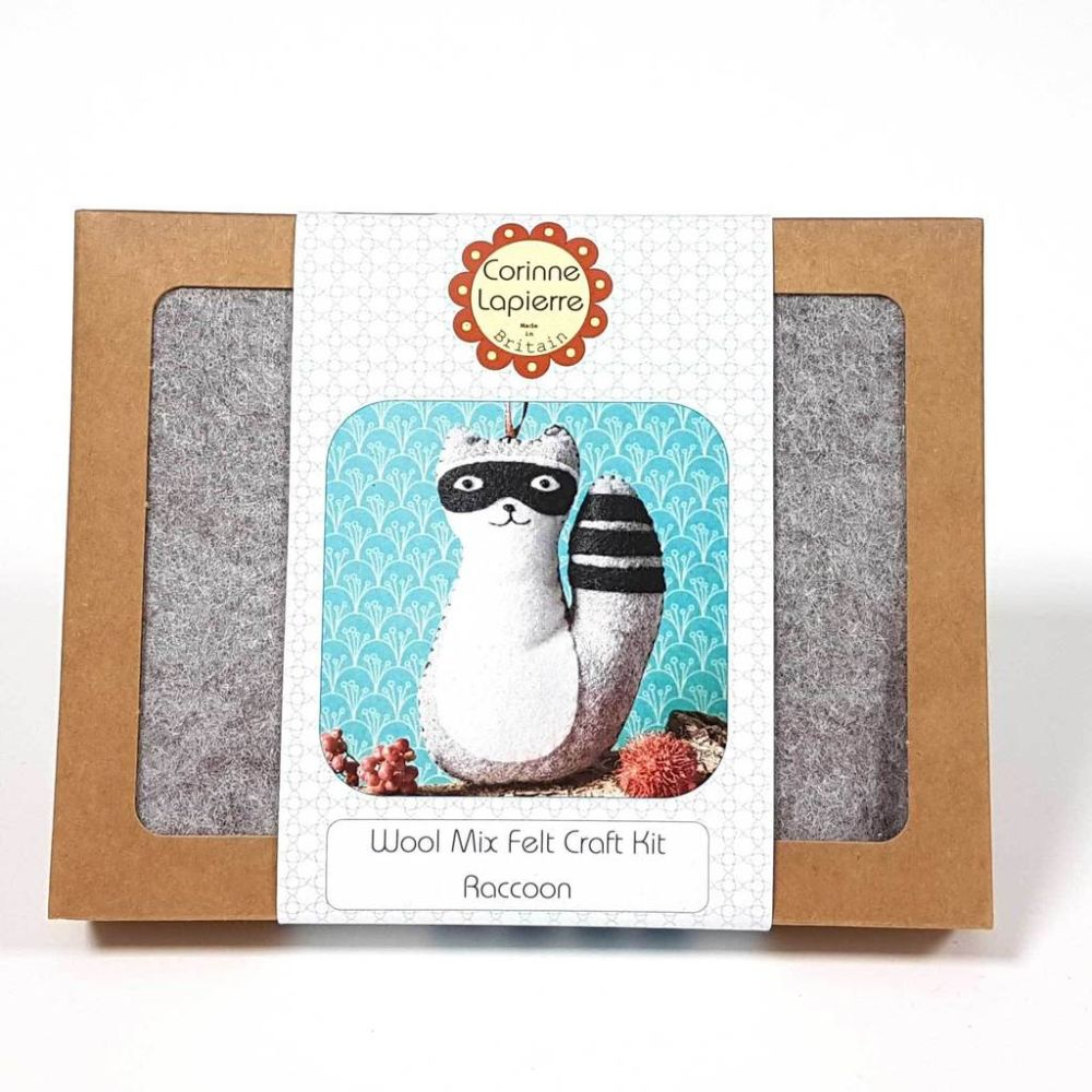 Corinne Lapierre Felt Mini Kits in boxes