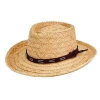 San Diego HC: Men's Summer Hats: Gamblers