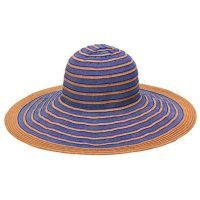 San Diego Hat Comp: Women's Summer Hats: Ribbons