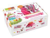 Scrap Cooking: Sugar Paste Accessories