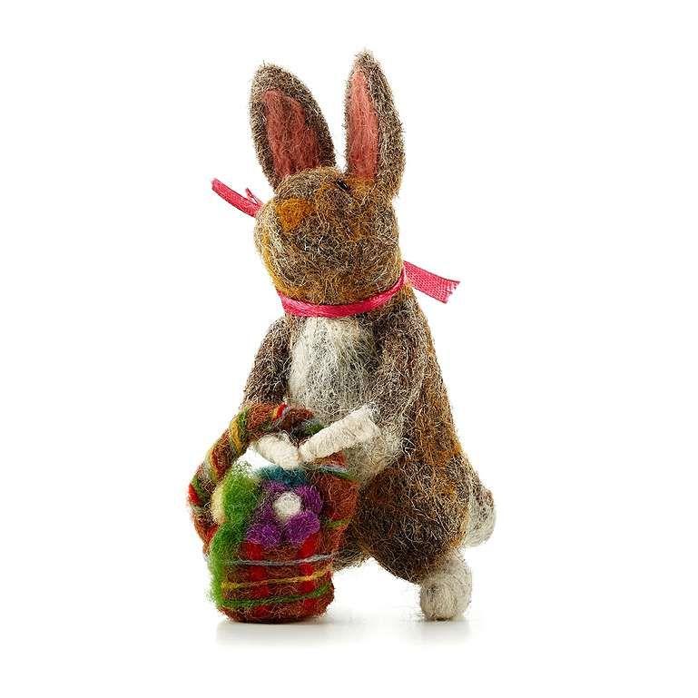 Sew Heart Felt: Blossom Bunny