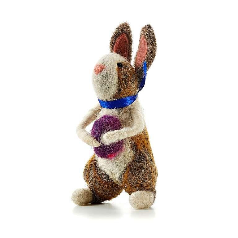 Sew Heart Felt: Boris Bunny