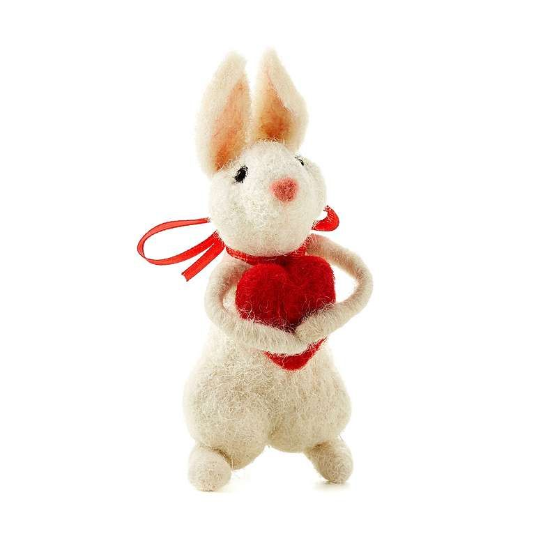 Sew Heart Felt: Bella Bunny