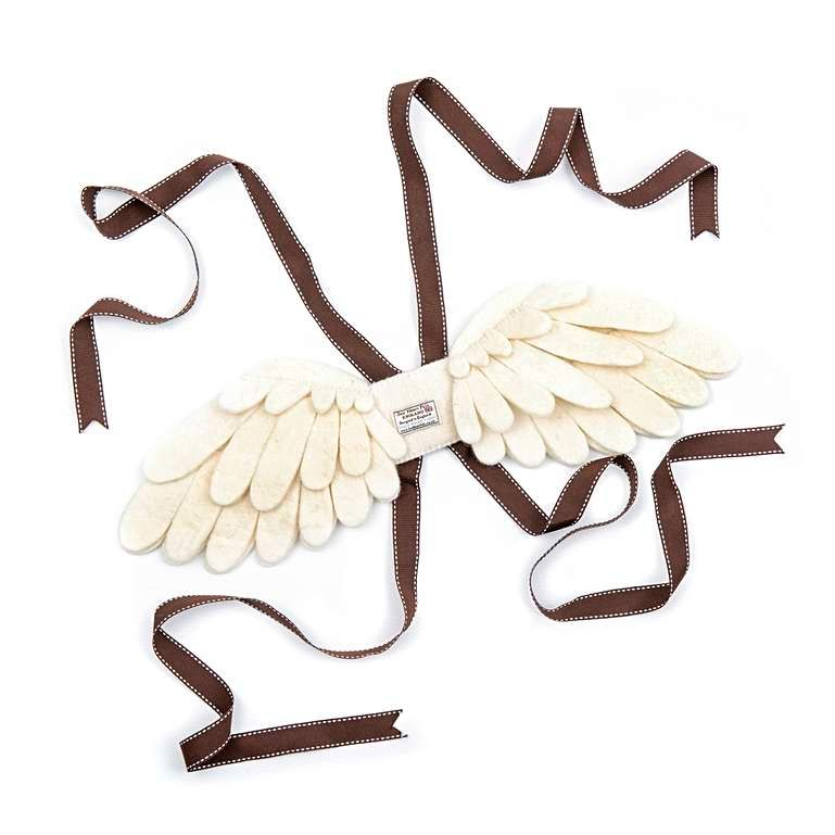Sew Heart Felt: Fairy Dressing up Wings