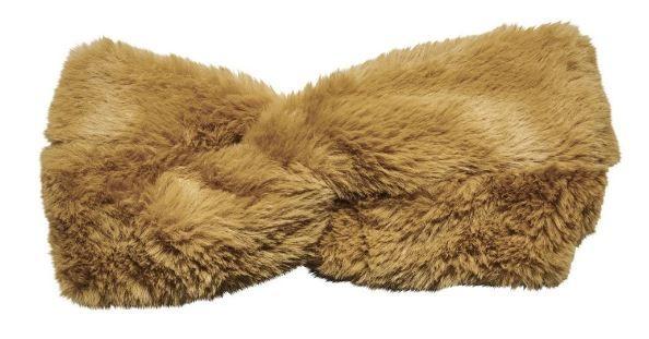 San Diego Hat Company: Women's faux fur headband