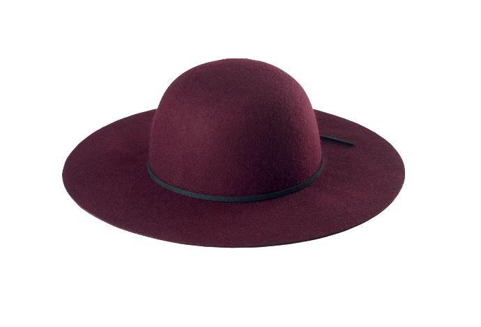San Diego Hat Company: Women's Floppy With Round Crown