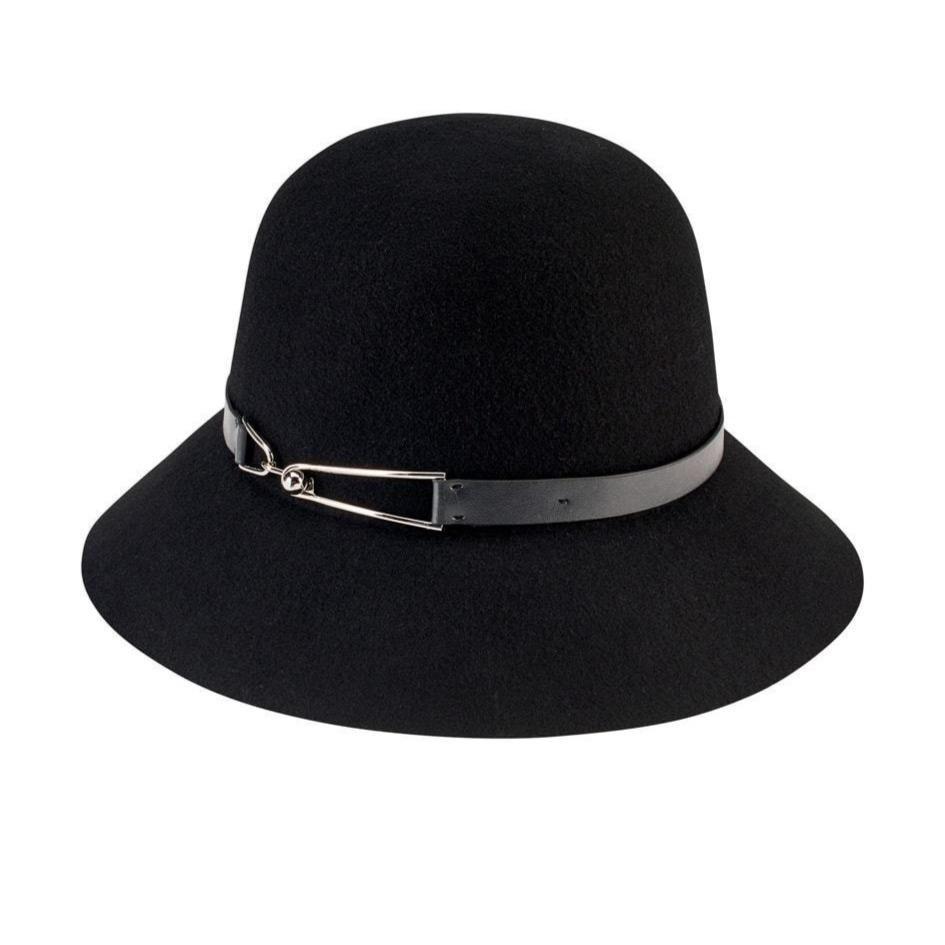 San Diego Hat Company: Women's Packable Cloche