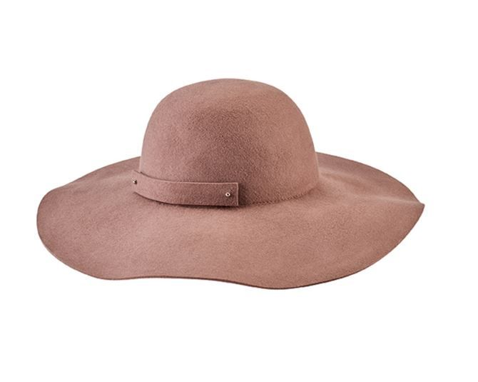 San Diego Hat Company: Women's Packable Floppy