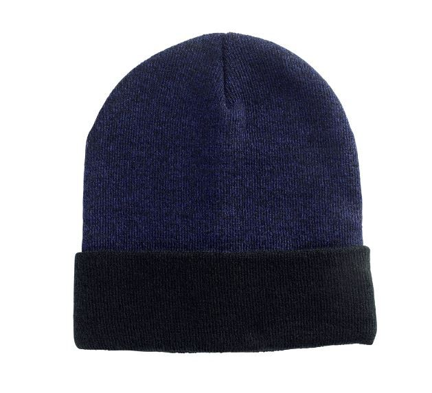 San Diego Hat Company: WOMENS MARLED YARN BEANIE